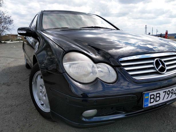 Mercedes Benz С200