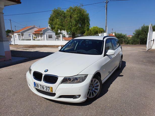 Carrinha BMW 320