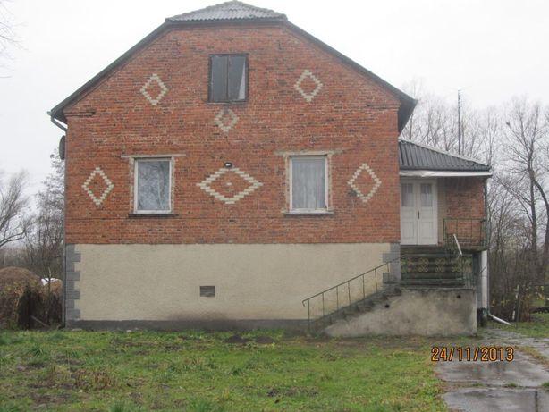 Продам будинок с.Мавковичі 5км. від Городка