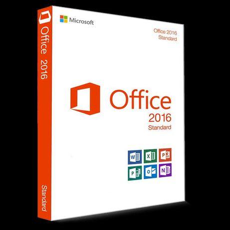 office 2016 стандарт word Excel PowerPoint publisher гарантия