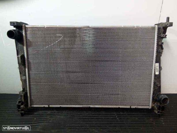 8E85600000 Radiador de água FIAT DOBLO Cargo (263_) 1.6 D Multijet (263ZXR1B) 263 A7.000