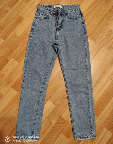 Модные джинсы Levi's брюки штаны
