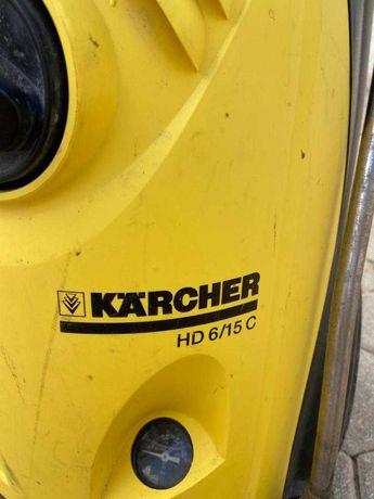Máquina de alta pressão da Karcher HD 6/150