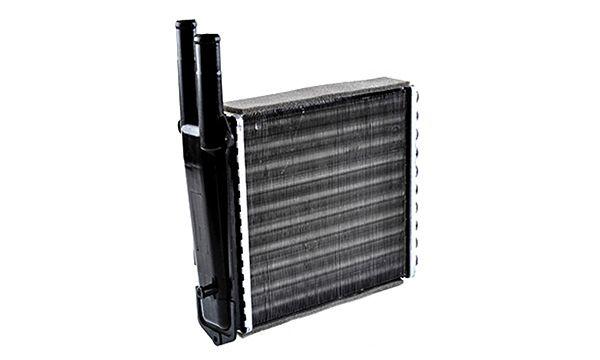 Радиатор печки ВАЗ 2170, 2171, 2172, 2110, 2111, 2112 отопитель
