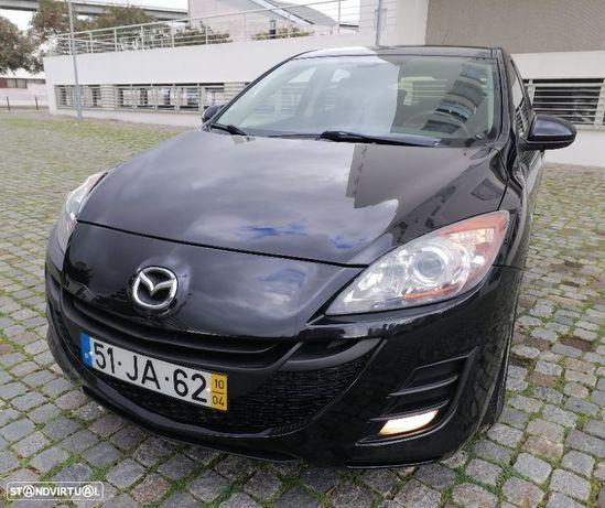 Mazda 3 MZ-CD 1.6 Sport