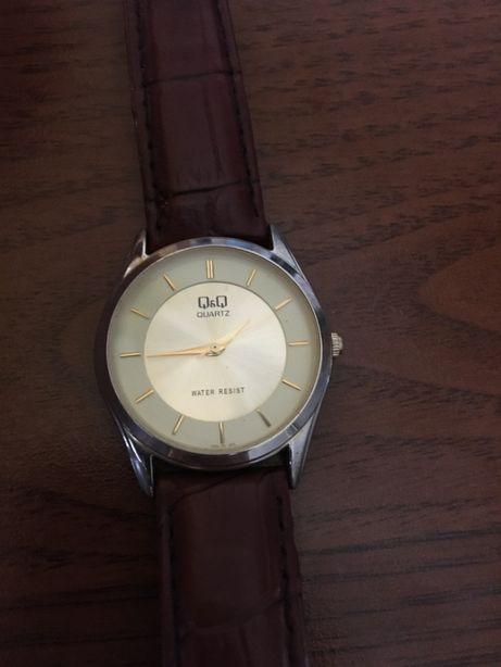 Часы наручные Quartz Water Resist
