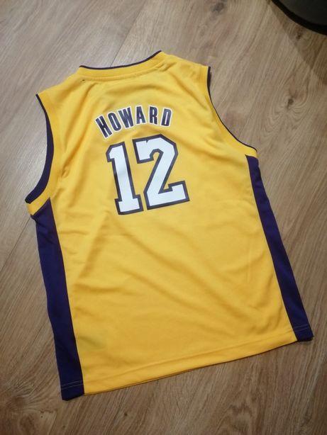 Okazja Lakers Howard NBA koszulka