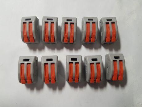 Клемник-соединитель для кабеля