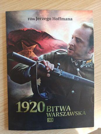 Film - 1920 Bitwa Warszawska