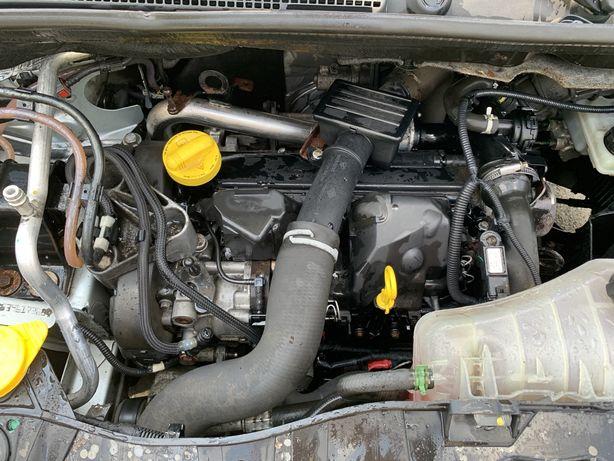 Двигун, Renault Clio, Logan, Megane, Scenic и Kangoo двигатель, мотор