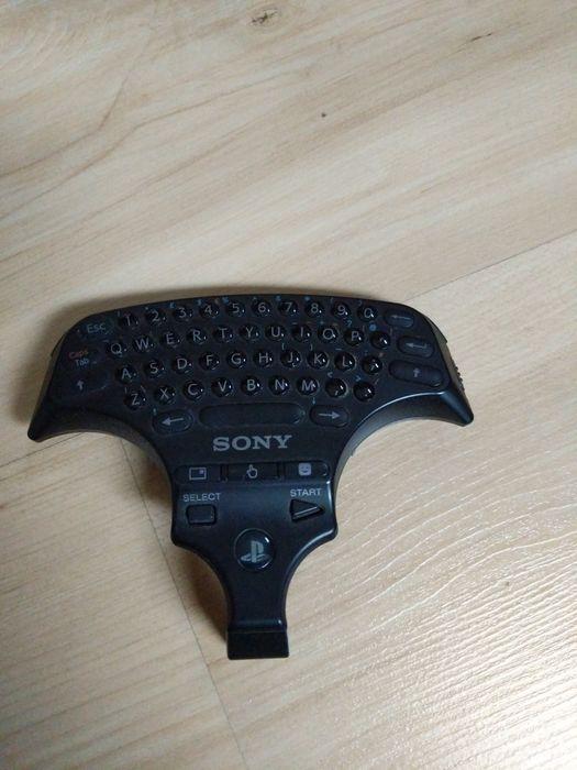 Klawiatura do joysticka PlayStation 3 Całowanie - image 1