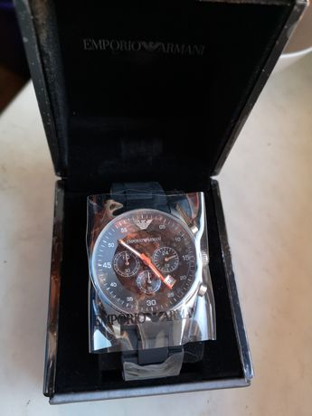 Zegarek Emporio Armani nowy! Oryginał!