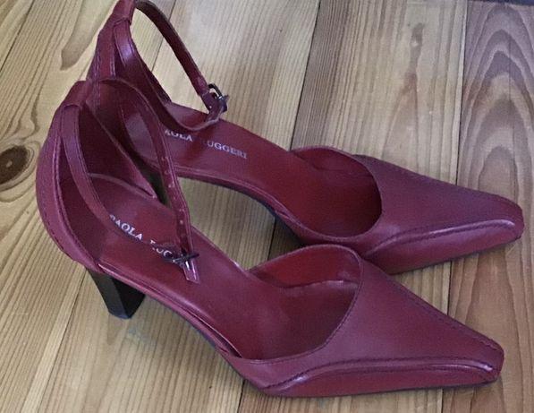 Brazylijskie buty