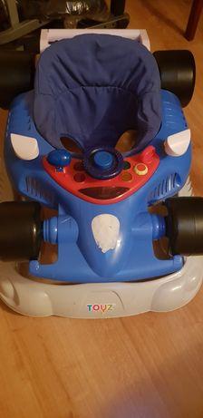 Chodzik dla niemowlaka dziecka