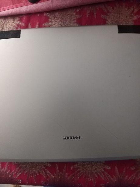 Toshiba Satélite Pro A10