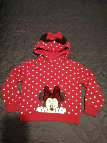 Camisola de menina Minnie