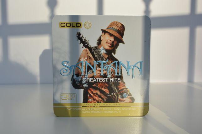 Santana 3CD