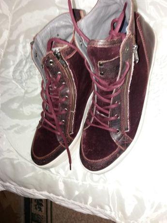 Кросівки черевики NOBRAND made in Portugal НОВІ