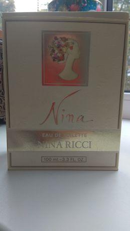Nina Ricci Nina  White Vintage 100мл