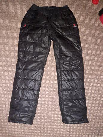 Теплые штаны (дутики)