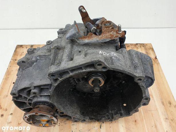Audi A3 8P II 2.0 TDI SKRZYNIA BIEGÓW manualna HDV