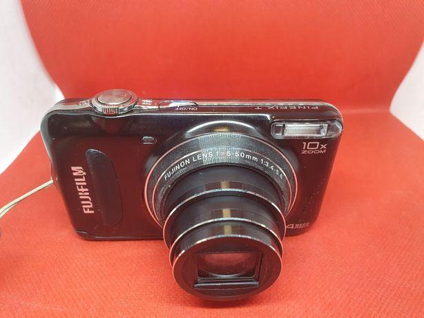 Aparat Cyfrowy Fujifilm FinePix model T200 Gwarancja od lombAArd