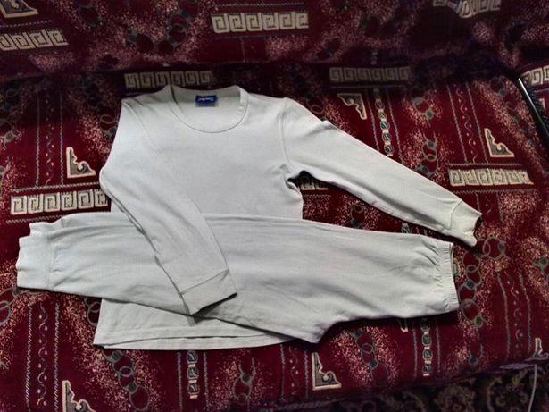 Комплект нижнего белья для мальчика 7-8 лети