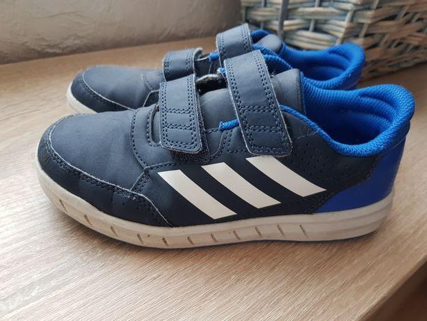 Buty adidasy dla chłopca