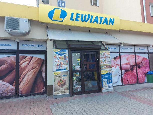 Odstąpię sklep spozywczy Lublin