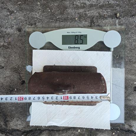 Груз лодочный 8 кг, 12 кг
