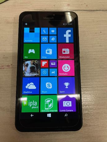 TELEFON Lumia 640 XL POLECAMY!!! 7144/20