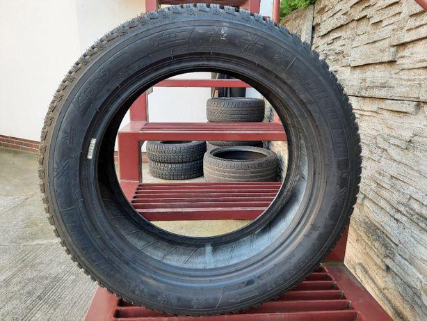 Opona zimowa Nowa 215/55 R17 Michelin Alpin 5 Montaż gratis!