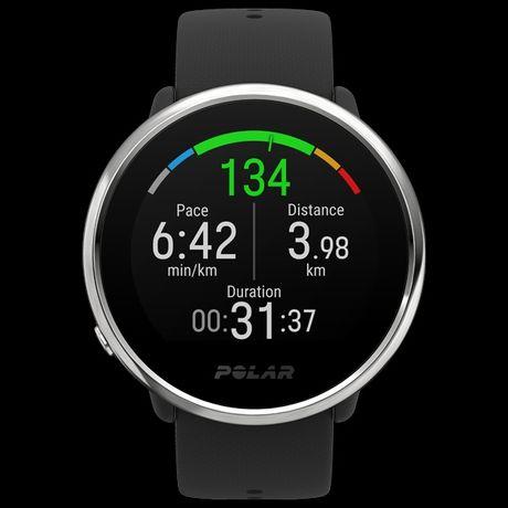 Polar Ignite zegarek sportowy smartwach
