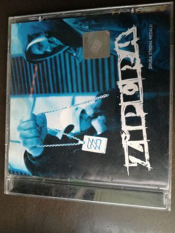 """Zipera - """"Druga strona medalu"""" CD"""