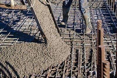 Beton towarowy, półsuchy, żwir, piach, transport Betbruk
