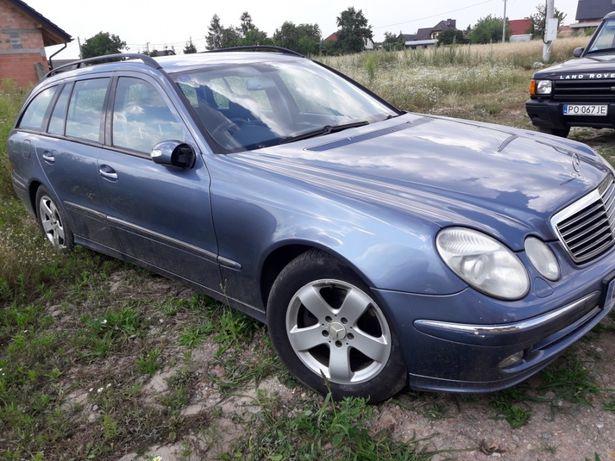 Mercedes czesci miech