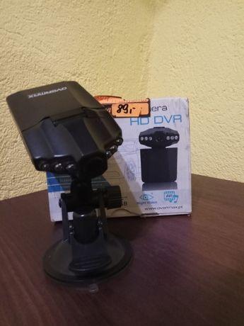 (453/18) Kamera Samochodowa Overmach HD DVR OV-CAM-01