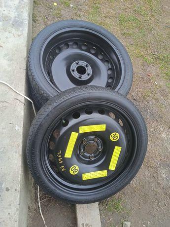 Докатка,запасне колесо audi A6 C7 (2011-2020),A7,A8,BMW X5 g05
