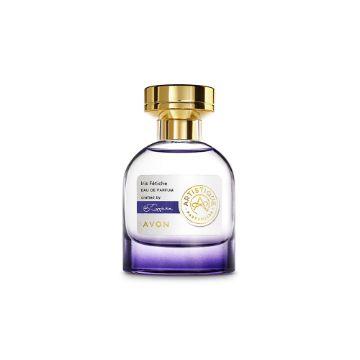 Woda perfumowana Avon Artistique Iris Fetiche- OKAZJA!
