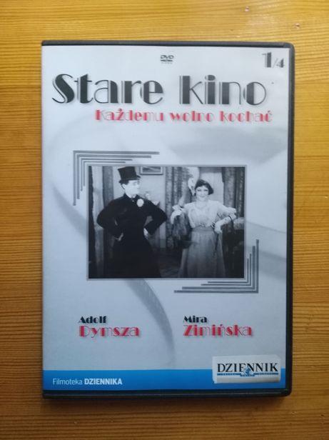 Stare Kino - Każdemu wolno kochać