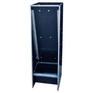 Automat paszowy dla 12 tuczników z polietylenu - KARMNIKI dla trzody