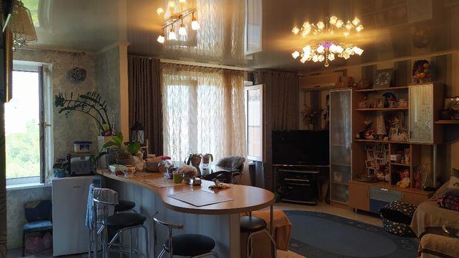 Квартира с евроремонтом на Королева KN