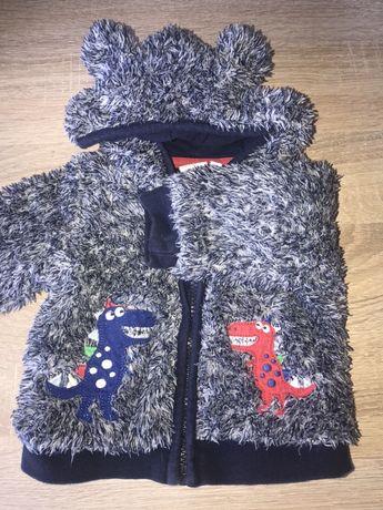 Мілашна Куртка( кофта) Bloezoo 0-3 міс