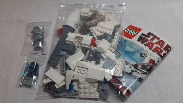 LEGO Star Wars 8085 | оригинальный конструктор + ПОДАРОК