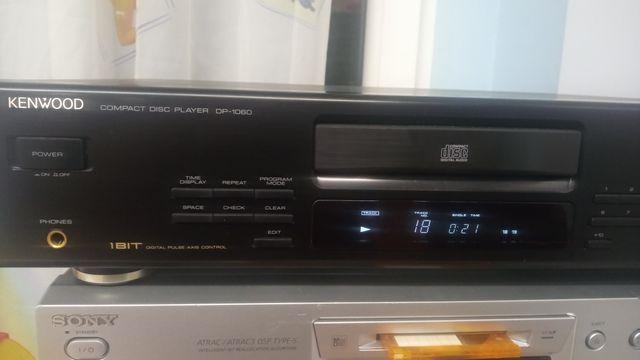 Kenwood DP-1060 cd odtwarzacz