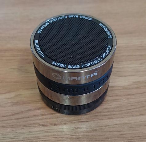 Głośnik bluetooth Manta MA407