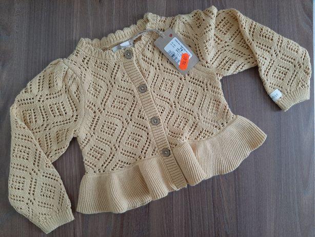 Sweterek newbie r74
