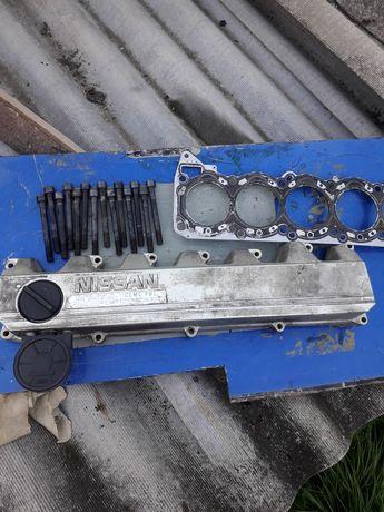 Кришка клапанів Nissan Patrol RD 2.8 Diesel