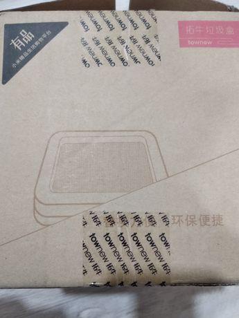 Набор пакет мусорное ведро Xiaomi Townew T1 сяоми мусор сменный