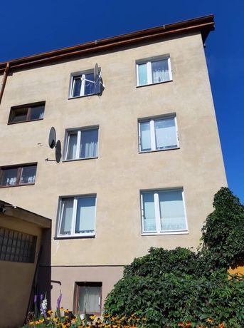 Mieszkanie 55,60 m2